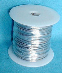 Aluminum Sculpting Wire - 11.5 Gauge