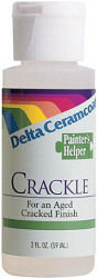 Crackle Medium – 2 oz. Delta Ceramcoat
