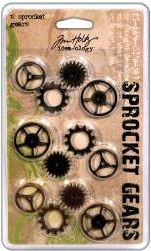 Sprocket Gears – PKG 12