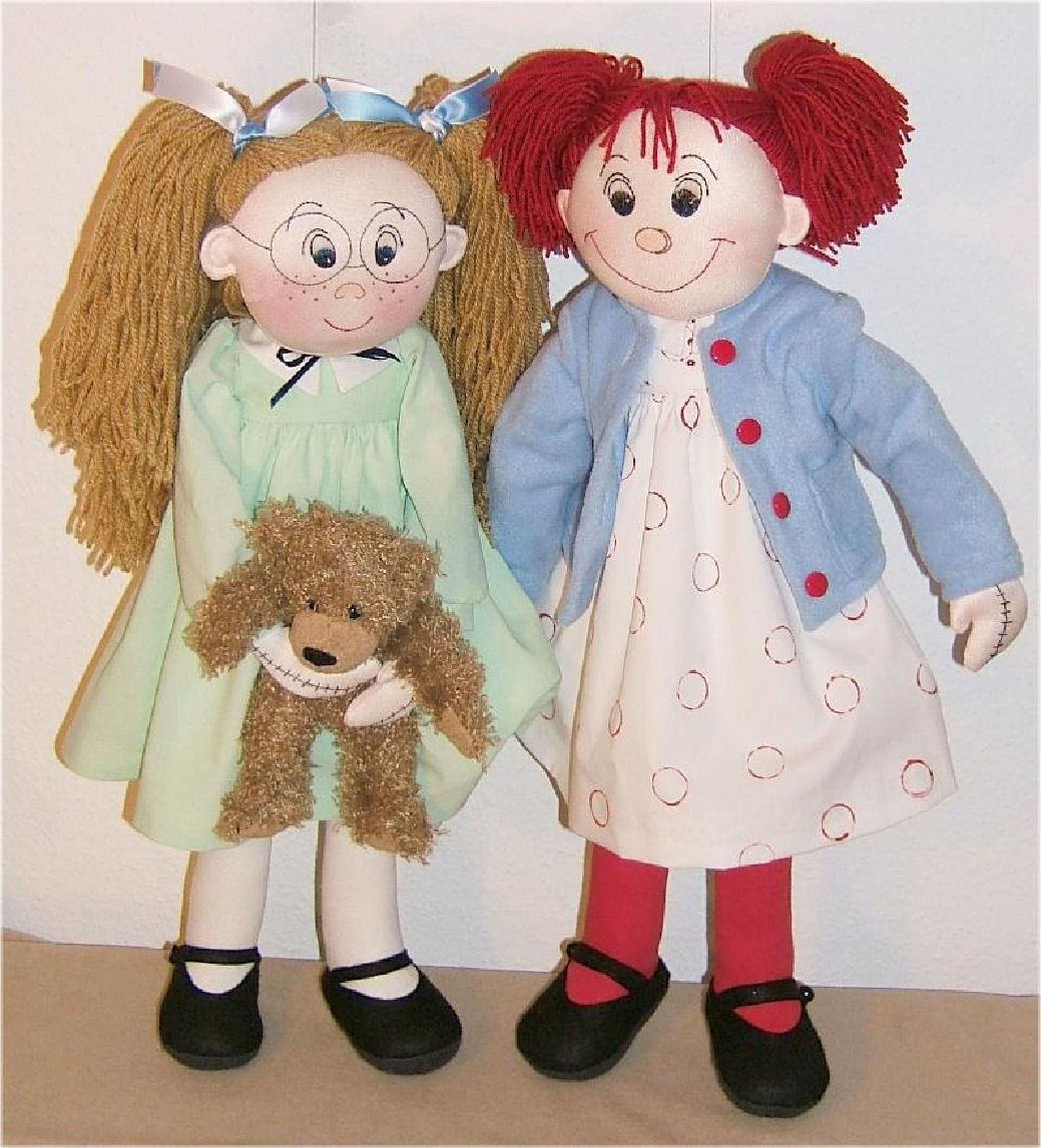 Rag Doll Clothes Patterns Uk