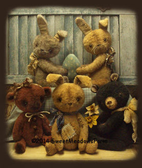 Bears and Hares