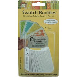 Swatch Buddies – 48 Cards