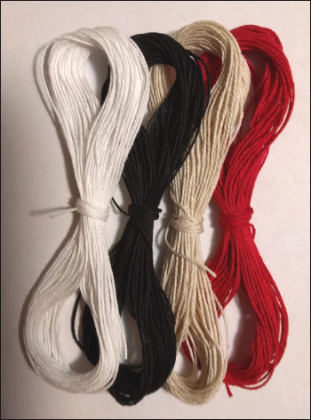 Southern Maid Crochet Thread (Size 10)