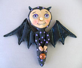 fabric bat boy sewing instructions and pattern