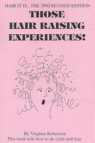 Those Hair Raising Experiences