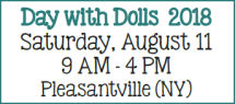 Day with Dolls 2018