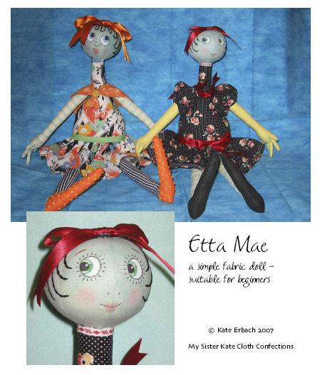 Etta Mae