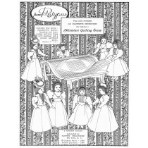 Vintage Doll Sewing Patterns and Quilting Patterns