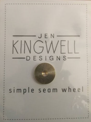 "1/4"" Seaming Wheel"
