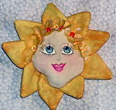 Sunny Sue Pin Doll by Nancy Hall!