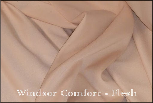 Windsor Comfort - Flesh Color Doll Skin Fabric -