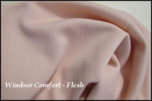 Windsor Comfort Doll Skin Fabric - Great for Doll making